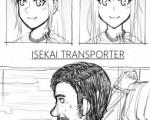 อ่านการ์ตูน มังงะ Isekai Transporter แปลไทย