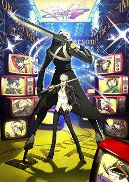อ่านการ์ตูน มังงะ Persona 4 แปลไทย