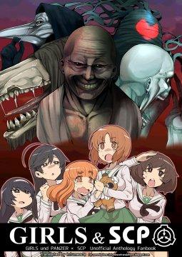 อ่านการ์ตูน มังงะ Girls und Panzer - Girls & SCP แปลไทย