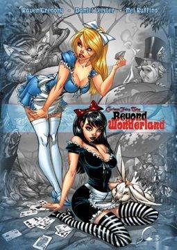 อ่านการ์ตูน มังงะ Grimm Fairy Tales: Beyond Wonderland แปลไทย