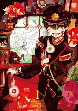 อ่านการ์ตูน มังงะ Jibaku Shounen Hanako-kun แปลไทย