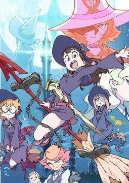 อ่านการ์ตูน มังงะ Little Witch Academia: Ballroom Comic แปลไทย