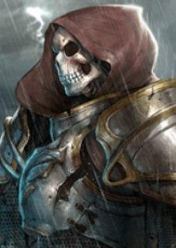 อ่านการ์ตูน มังงะ Skeleton Soldier แปลไทย
