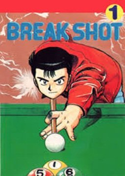 อ่านการ์ตูน มังงะ Break Shot แปลไทย