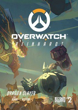 อ่านการ์ตูน มังงะ Overwatch: Reinhardt Dragon Slayer แปลไทย