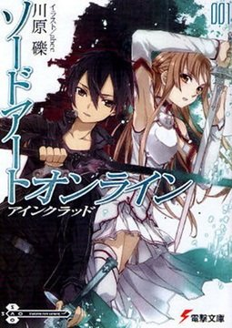 อ่านการ์ตูน มังงะ Sword Art Online แปลไทย