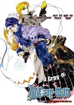 อ่านการ์ตูน มังงะ D.Gray Man แปลไทย