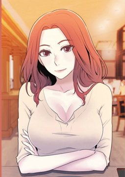 อ่านการ์ตูน มังงะ Miss Mystic แปลไทย