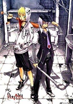 อ่านการ์ตูน มังงะ Witch Hunter แปลไทย