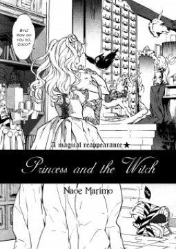 อ่านการ์ตูน มังงะ Hime to Mahoutsukai  แปลไทย