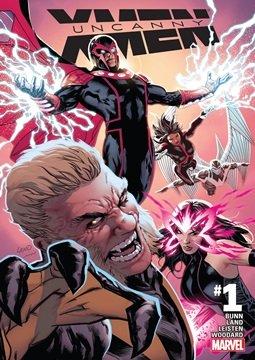 อ่านการ์ตูน มังงะ Uncanny X-Men (2016) แปลไทย